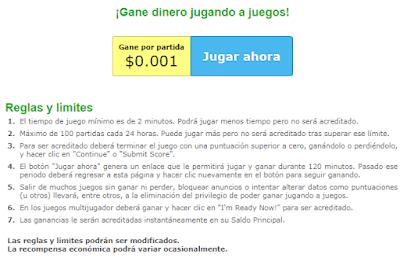 como-ganar-dinero-en-neobux-con-juegos