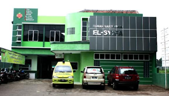 Jadwal Dokter RS El-Syifa Kuningan Terbaru