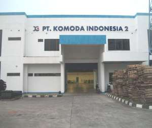 PT. Komoda Indonesia