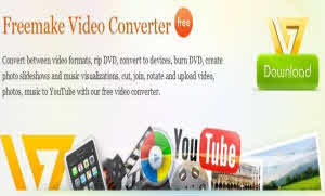Freemake Video Converter 4.1.3.0 Offline Installer Download