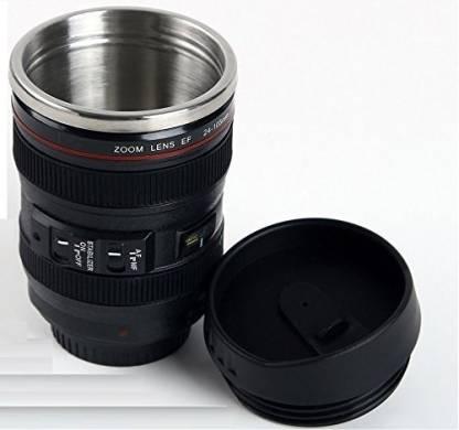 Rs,295/- veer lense mug Plastic Mug  (400 ml)