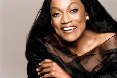 Sergio Mims: Tribute to Jessye Norman on WHPK-FM Tue. Oct. 22 & Nov. 12