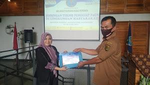 Pencegahan dan Pemberantasan Penyalahgunaan dan Peredaran Gelap Narkotika di Kabupaten Sukabumi