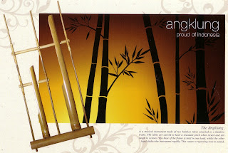 THE ANGKLUNG