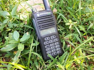 Motorola CP1660 CP 1660 CP-1660 VHF Sisa Stok