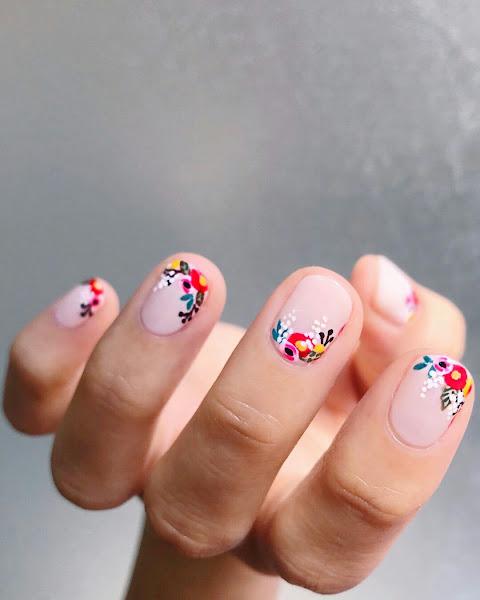 Unique & Stylish Ideas for Nails 2021