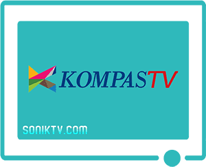 Live Streaming Kompas TV Online News Hari Ini Tanpa Buffering