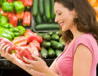 Cara Memilih Sayuran Yang Segar