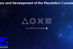 History and Development of the Playstation Console