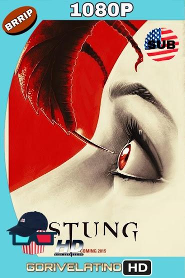 Stung (2015) BRrip 1080p Subtitulado mkv