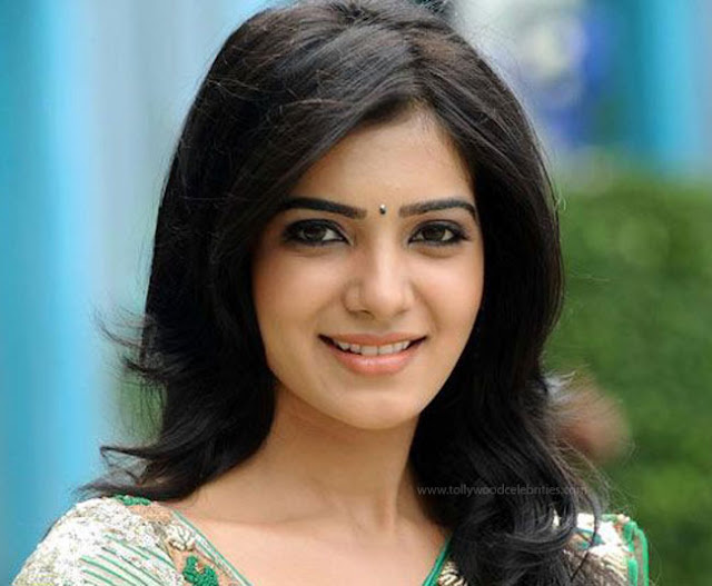 Samantha Reached Great Milestone In Social Media