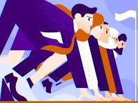 Tips Menjadi Seorang Trader Handal Melalui Cara Kerja Para Pebisnis-Pebisnis Sukses Dunia