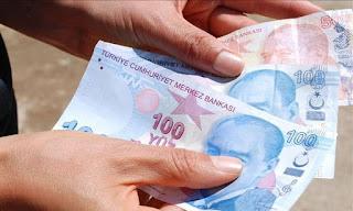 سعر صرف الليرة التركية مقابل العملات الرئيسية الخميس 29/10/2020