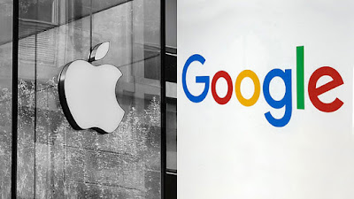 Google-And-Apple-United-On-Corona-War