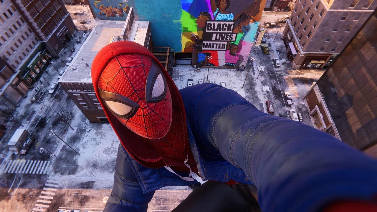 Marvel's Spider-Man: Miles Morales - Mod Guide