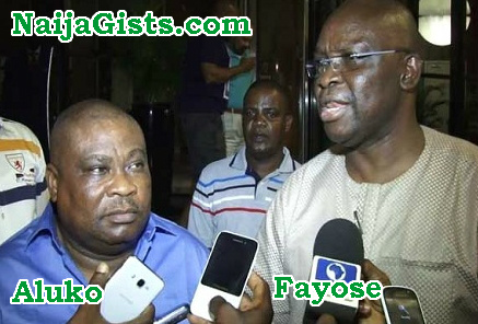 fayose bought 5 mansions in vi banana island lagos