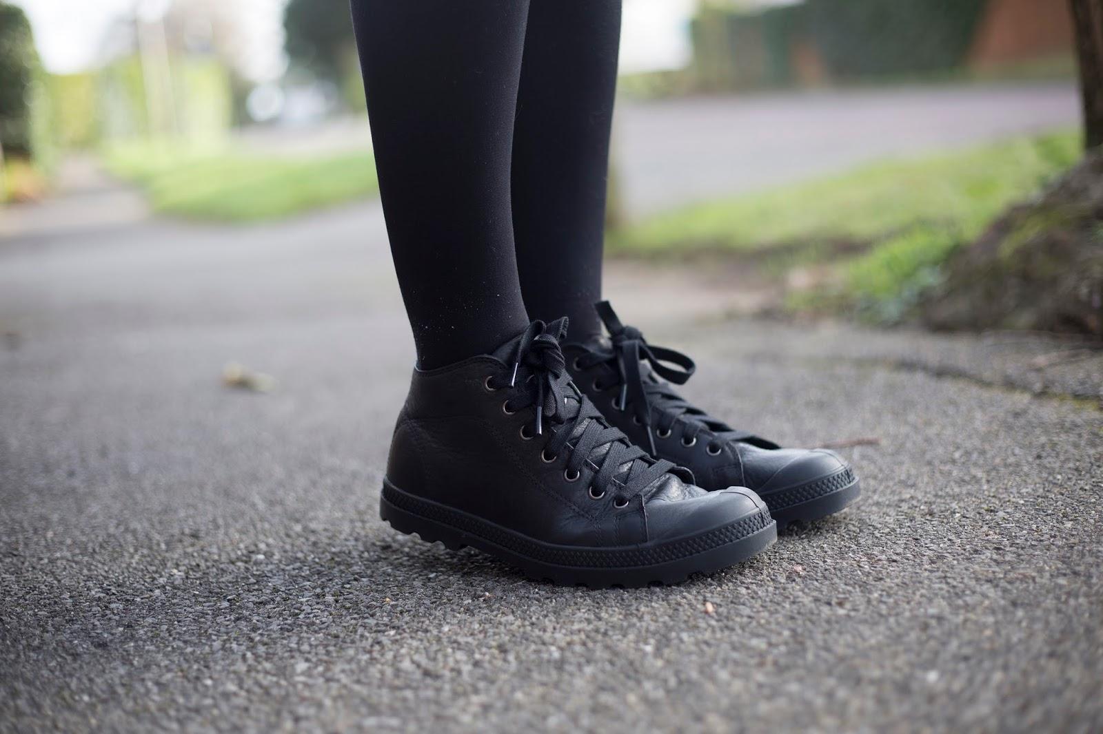 palladium boots stylepeaches