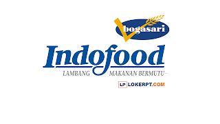 PT Indofood Sukses Makmur Tbk Divisi Bogasari Flour Mills
