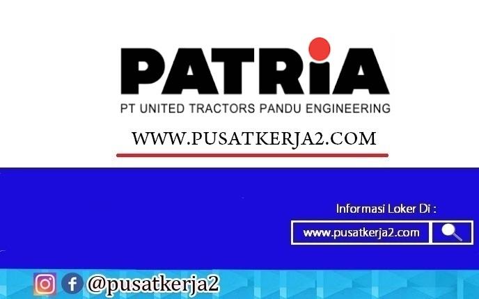 Lowongan Kerja Terbaru Patria S1 Semua Jurusan April 2021 Lowongan Kerja Sma Smk D3 S1 April 2021
