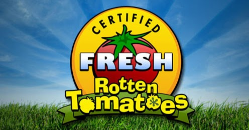 Professor of Pop: Rotten Tomatoes: How a STEM Approach to the Humanities is Failing Us.
