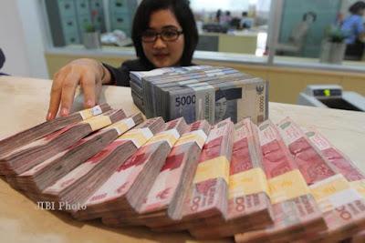 Pinjaman Bank Amar Tanpa jaminan lewat Pinjaman Tunaiku Limit 20juta bayar bulanan Jangka Panjang