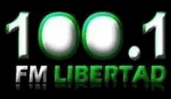 FM Libertad 100.1