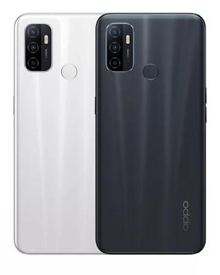 هاتف Oppo A11s : المواصفات الكاملة بالصور