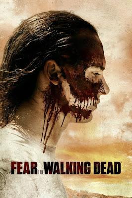 Fear the Walking Dead  Temporada 3  WEB DL 720p Dual Latino/Ingles