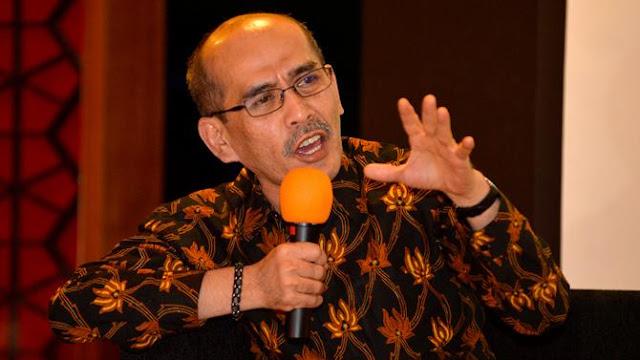 Kritik Keras Faisal Basri soal Freeport: Ini Punya Indonesia, Dibeli, kan...