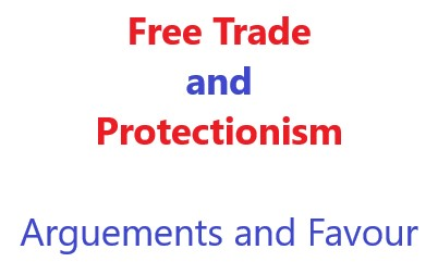 free-trade-and-protectionism