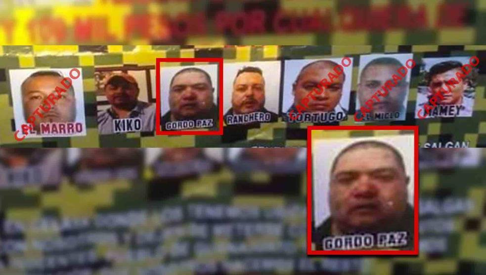 """Ya se descuido como """"El Marro"""", esta es la cara de """"El Azul"""" el nuevo generador de violencia en Guanajuato, líder del CDSRDL y enemigo de el CJNG y El Mencho"""