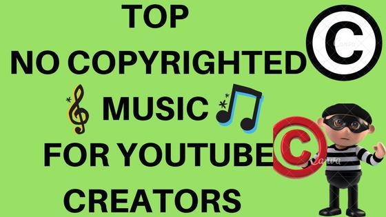 B Tech Babu Free Music No Copyright Strike For Youtube Creators Btechbabu