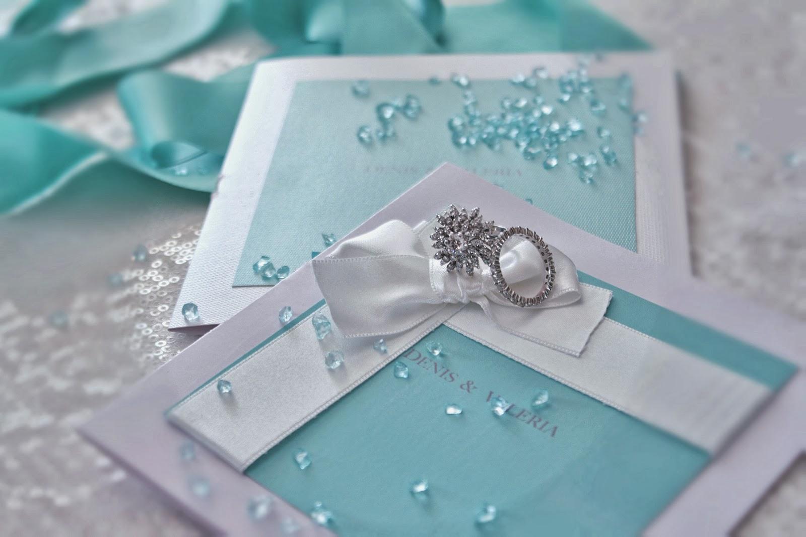 Partecipazioni Matrimonio Color Tiffany.Lia Partecipazioni Co Matrimonio Tiffany Tiffany Blue Wedding