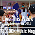 Live This Week: July 3rd-9th, 2016