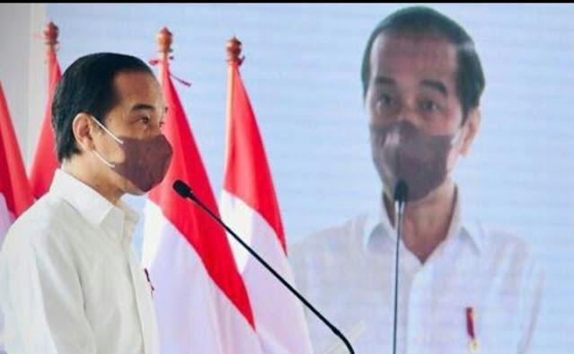 Presiden Jokowi Resmikan Pembangunan Pabrik Baterai Kendaraan Listrik Pertama di Asia Tenggara