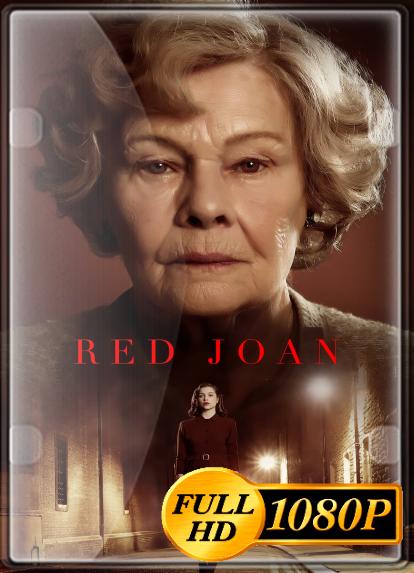La Espía Roja (2018) FULL HD 1080P LATINO/INGLES