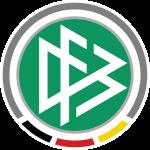 Germany Logo, Germany vs Italy, EURO 2012