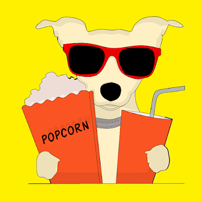 Popcorn is Safe For your Dogs? Can You Dog Eat Popcorn
