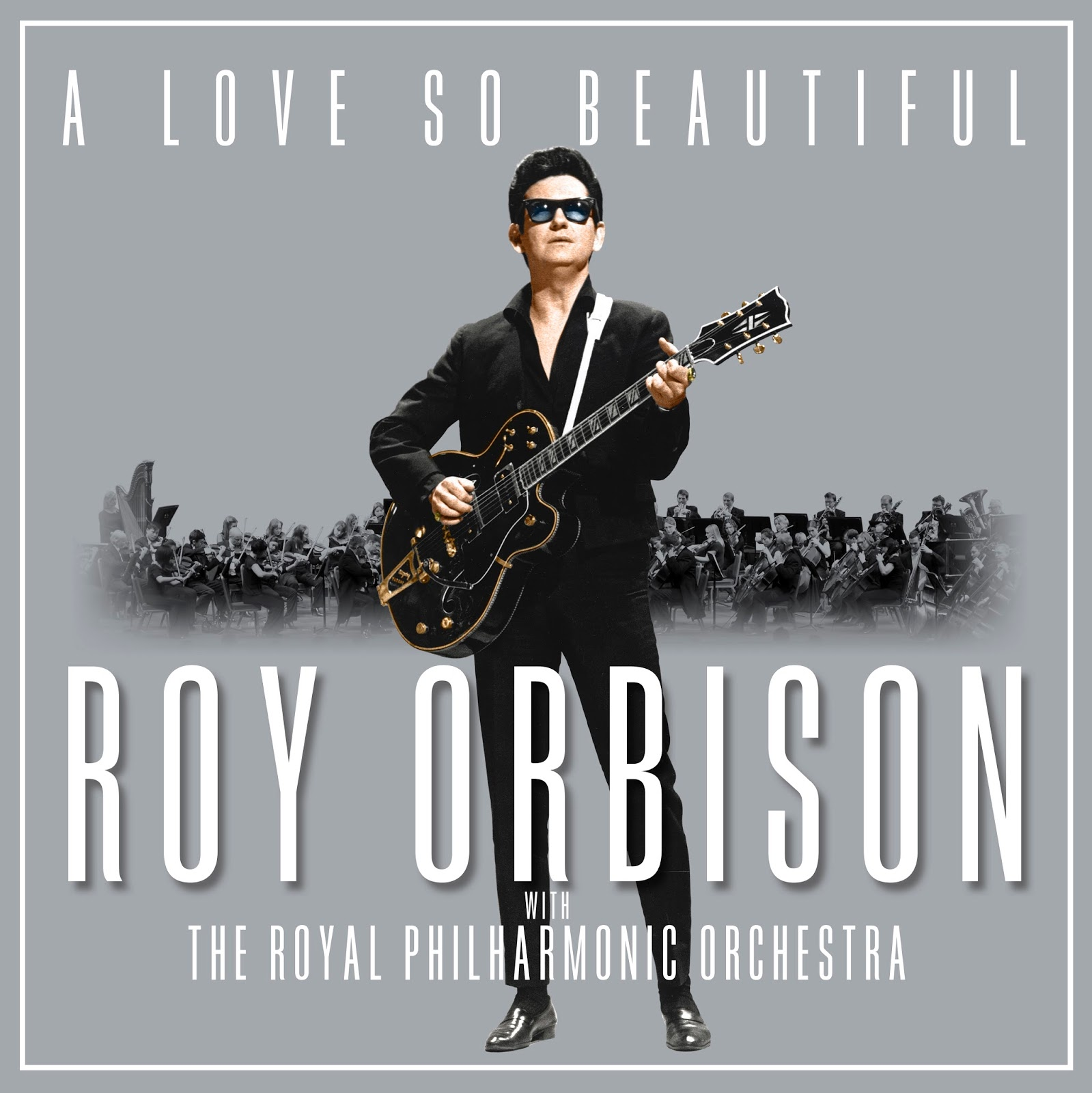 Rockabilly N Blues Radio Hour: New Roy Orbison, More