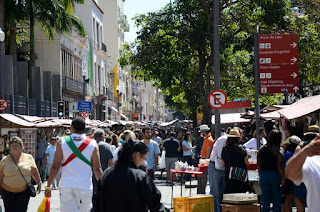 Feira do Rio Antigo comemora mês do Choro neste sábado