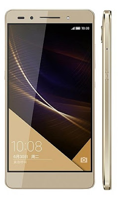 How To Root Huawei Honor 7 - Rootthat