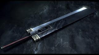 Final Fantasy VII Remake Background