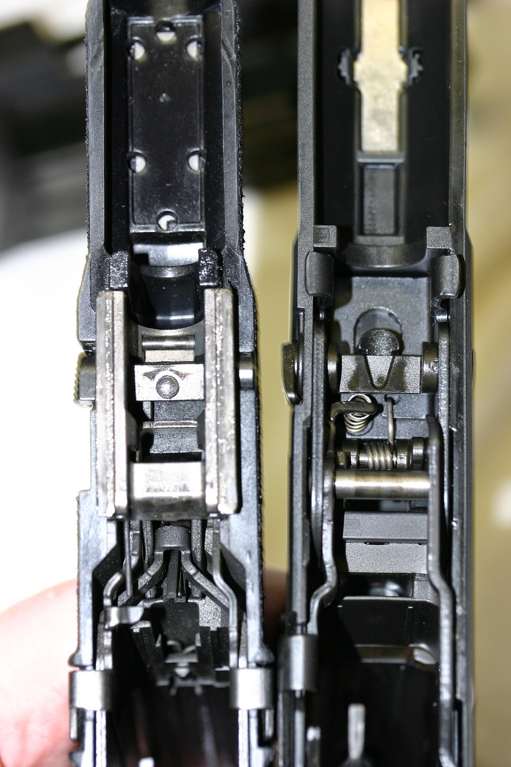 Walther PPX [Archive] - pistol-forum com