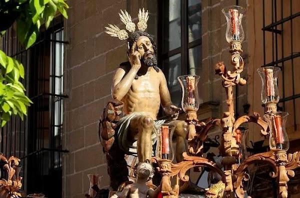 La Humildad y Paciencia solicitará el Jueves Santo de Jerez para realizar su salida procesional