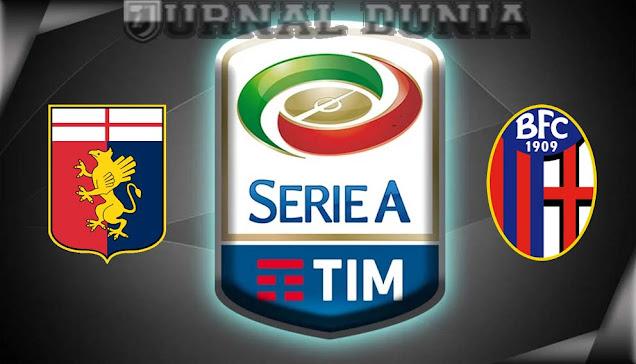 Prediksi Genoa vs Bologna