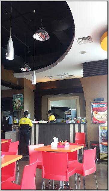 Tempat Makan Mie Yang Enak Di Surabaya