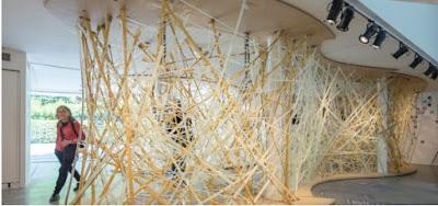 Pavilhão de Israel na Bienal de Veneza 2018
