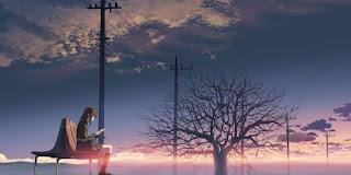 15 Anime Memilukan Yang Akan Membuat Kamu Menangis