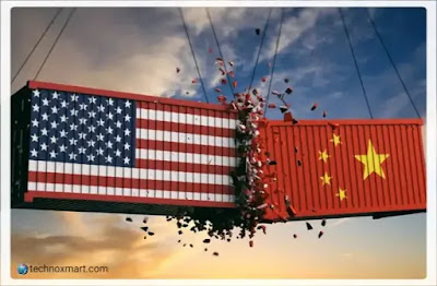 China Is Demanding US To Remove Technical Suppliers Restrictions