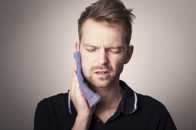 14 Ways to Get Rid of Toothache Without Medication